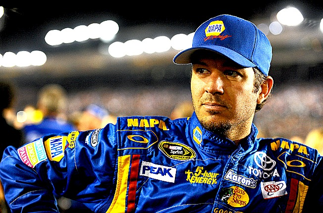 His team's attempt to get him into the Chase has cost Martin Truex Jr. his job with Waltrip Racing.