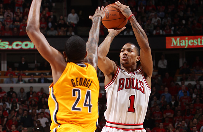 The Pacers and Bulls are the cream of the Central Division and should challenge the Heat in the East.