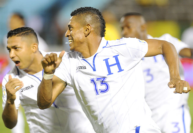 "Honduras qualified for their second consecutive World Cup after having not made the finals of the event since 1982. Nicknamed 'Los Catrachos,"" Honduras finished third in the CONCACAF region behind the United States and Costa Rica but ahead of Mexico."