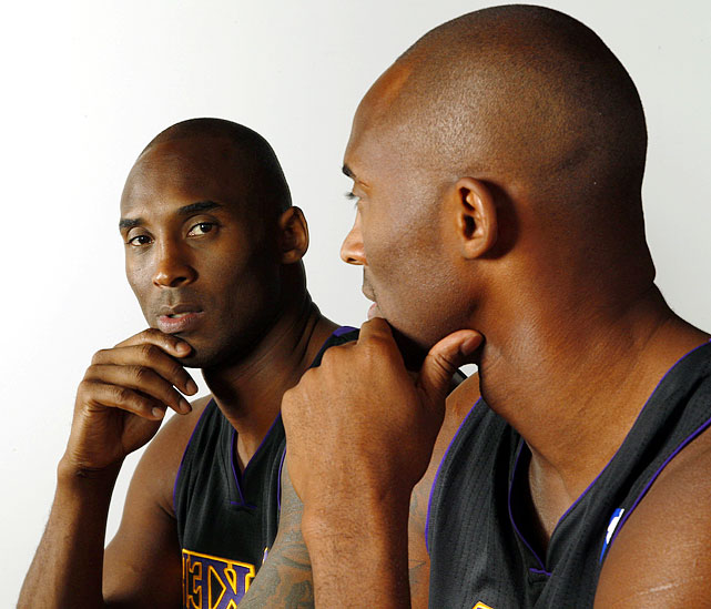 With 15-time All-Star Kobe Bryant, who underwent surgery in mid-April to repair a torn left Achilles, making his long-awaited return when the Lakers host the Raptors on Sunday (Dec. 8) in Los Angeles, we present rare photos of Kobe, on and off the court.