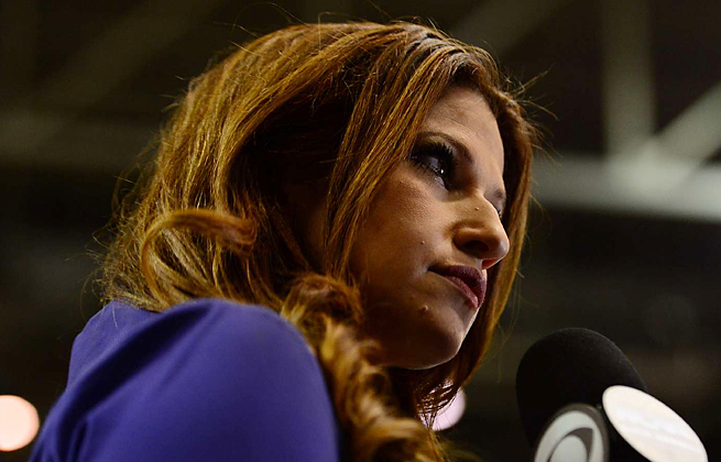 Rachel Nichols' new show on CNN will present views from a mix of people in and outside of sports.