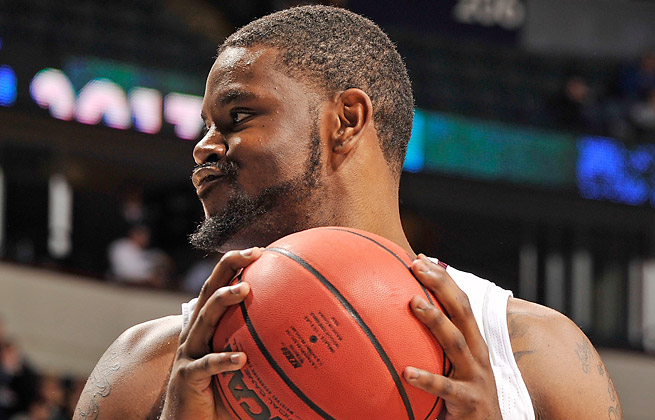 Kourtney Roberson will be sidelined a few weeks after he was found to have a rapid heart rate.