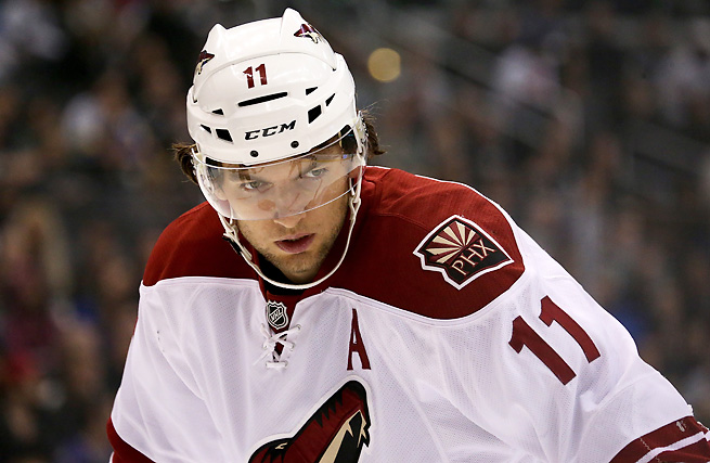 Michael Hanzal will sit two games after delivering a big hit against Edmonton.