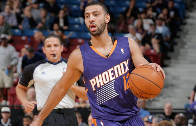 The Wizards waived Kendall Marshall, who was drafted 13th overall in the 2012 NBA Draft.