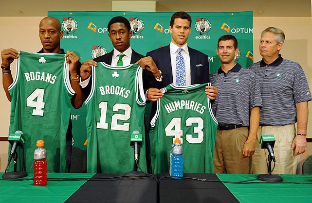 Brad Stevens took Butler to back-to-back NCAA championship games and we have no doubt he could lead the Celtics there, too, but this team isn't built to contend in the NBA. Boston wouldn't stoop to tanking, but general manager Danny Ainge simply isn't giving Stevens the necessary tools to win (albeit by design). Rajon Rondo's return should help, but 2013-14 will prove to be a transition year for the Celtics.