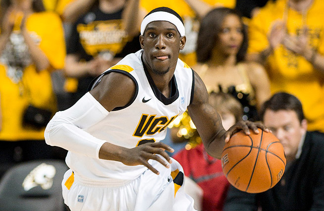 During the offseason, Briante Weber focused on improving his shooting ability after averaging just 5.4 points per game last season.