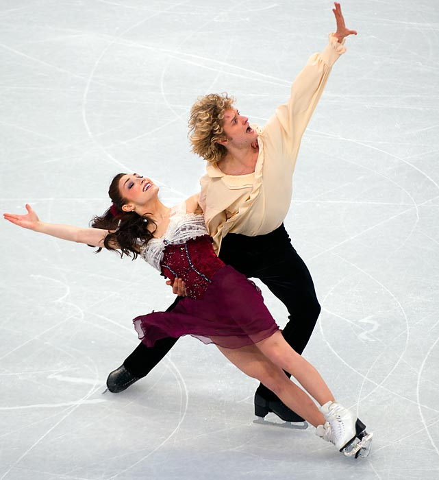 The reigning world champions in ice dancing, Meryl Davis and Charlie White are the best U.S. hope for gold in figure skating. Silver medalists in Vancouver, the Michigan pair is unbeaten since taking silver at the world championships in 2012.