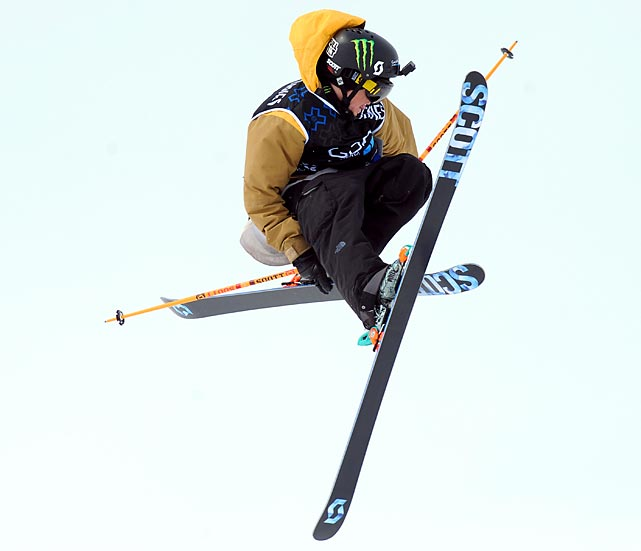 The Pittsburgh native first gained exposure in the freeskiing world from the videos he fired off through social media of his exploits on the rails of his urban landscape. After a gold at the Winter X games in 2012 and the world championships last year, Tom Wallisch, 26, will be one to watch when slopestyle events make their Olympic debut in Sochi.