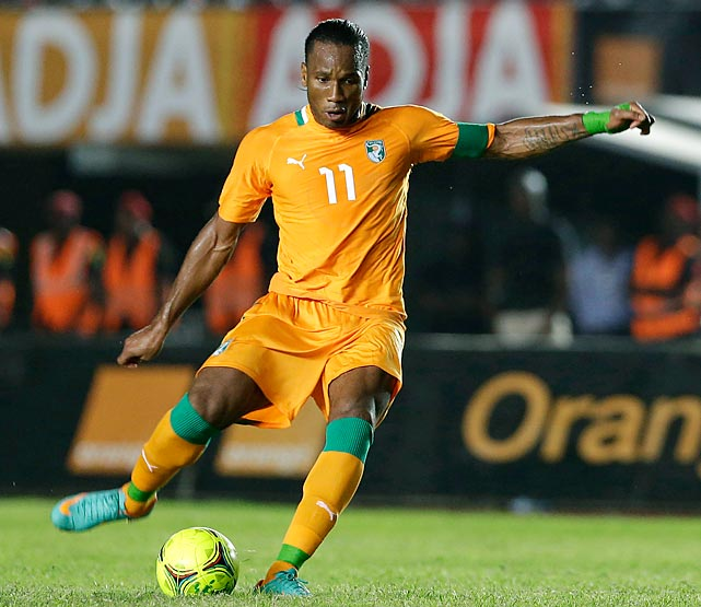 Ivory Coast qualified for its third-ever and third consecutive World Cup after a 1-1 draw with Senegal confirmed a 4-2 aggregate victory in the playoff round of African qualifying.