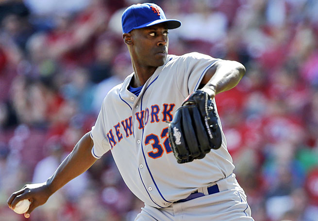 LaTroy Hawkins, who pitched for Colorado in 2007, had a 2.93 ERA for the Mets last season.