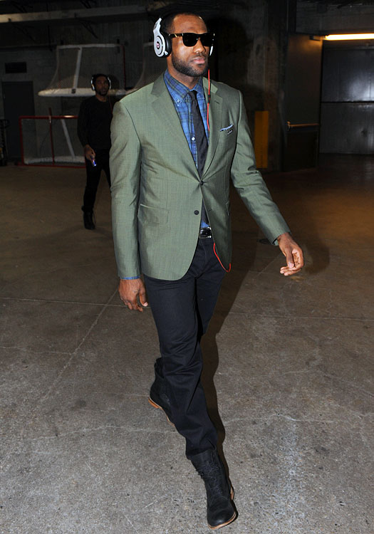 lebron james style fashion - photo #18