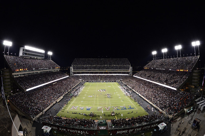 Texas A&M plans to add 20,000 more seats to Kyle Field, with premium-seating demand leading the expansion.