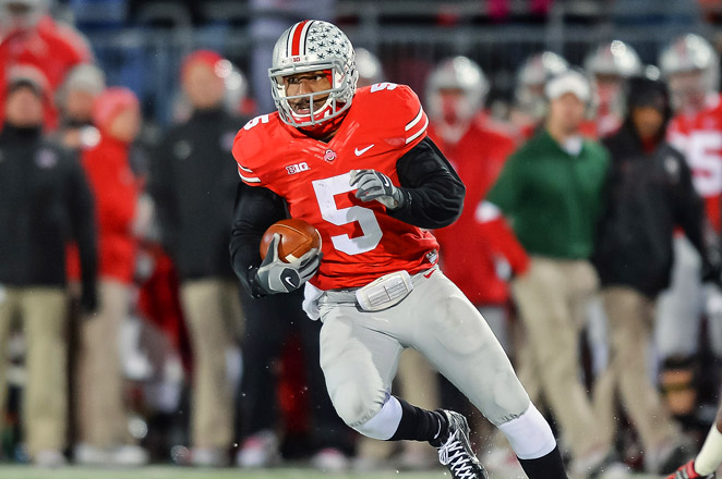Braxton Miller and company have been explosive on offense, but Ohio State's defense has been shaky.