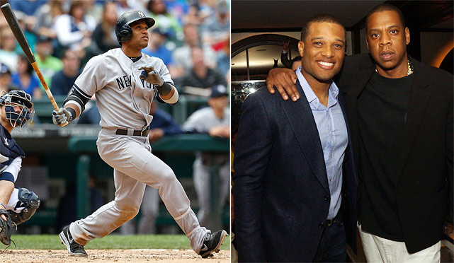 Five-time All-Star and Silver Slugger Robinson Cano is headed to Seattle after agreeing to a deal with the Mariners on Friday (Dec. 6). His agent, Jay-Z of the new Roc Nation Sports agency, got this offseason's biggest free agent prize a contract that will take Cano through his age-40 season. The second baseman with a career .309 average is just the fifth player to sign for over $200 million and the latest to join baseball's exclusive club of $100 million men.