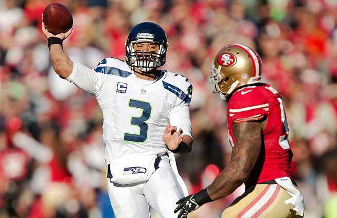 The Seahawks (11-2) are the first team to lose and stay No. 1 in the weekly Power Rankings.