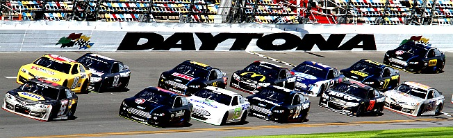 With Daytona 500 testing to begin on Jan. 9, NASCAR looked at four car configurations.
