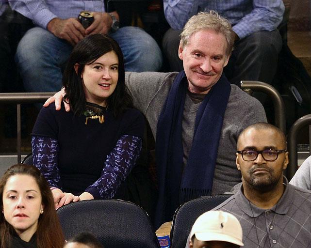New York Knicks vs. Orlando Magic Dec. 6, 2013 at Madison Square Garden in New York