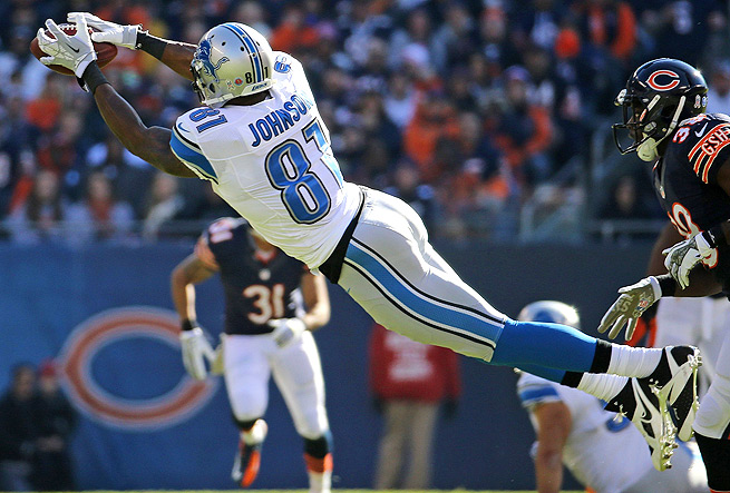 With receivers like Calvin Johnson dominating the NFL, it might be worth adding an additional receiver to fantasy rosters.