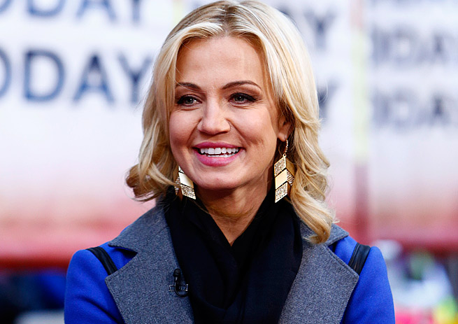 Michelle Beadle's show on the NBC Sports Network was canceled after less than one year.