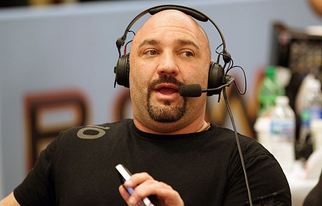 Jay Glazer got an exclusive interview with Richie Incognito in the wake of the Miami bullying scandal.