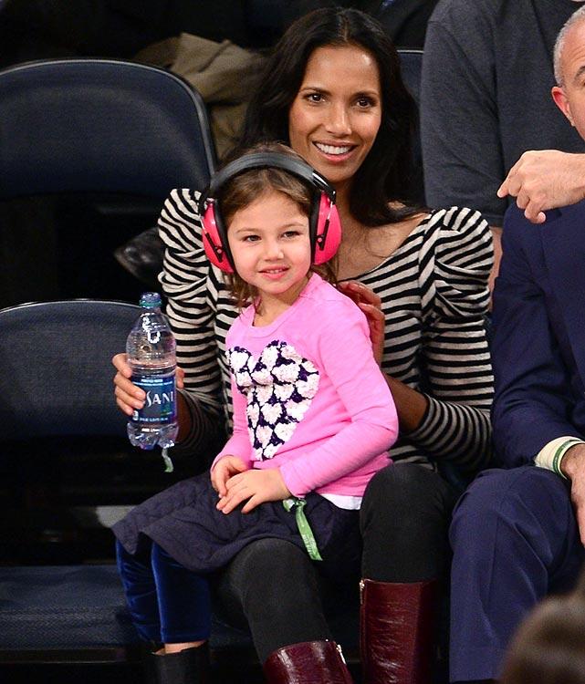 New York Knicks vs. Washington Wizards Dec. 16, 2013 at Madison Square Garden in New York