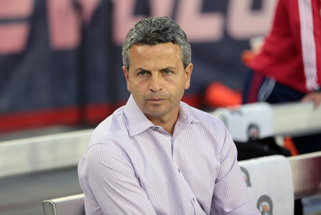 Frank Klopas will be the Montreal Impact's new head coach, replacing the ousted Marco Schallibaum.