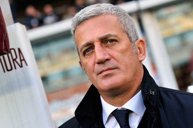Lazio manager Vladimir Petkovic will take over as Switzerland national team coach following the conclusion of the 2014 World Cup.
