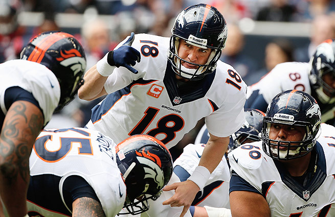 The Broncos are likely headed for a first-round bye and homefield, but questions remain.