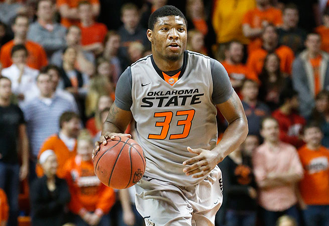 Marcus Smart has rarely had trouble scoring. Instead, he's hoping to increase his assists and become a better point guard.
