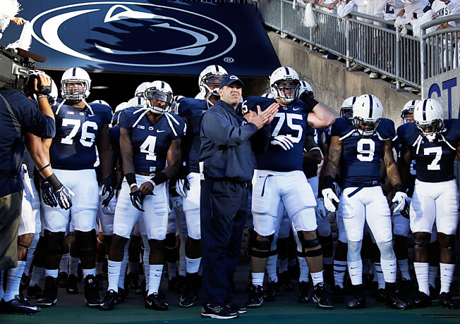 If Bill O'Brien elects to leave Penn State, what are the Nittany Lions prospects for their next head coach?