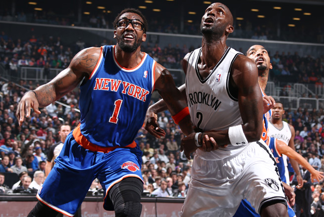 Amar'e Stoudemire and Kevin Garnett earn a combined $34.1M and average a combined 11.9 points.