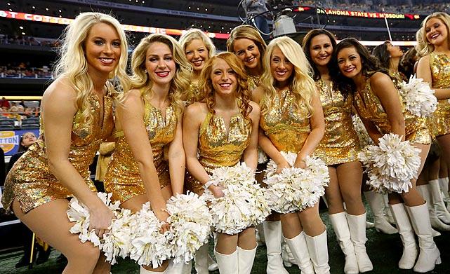 Image result for missouri cheerleaders