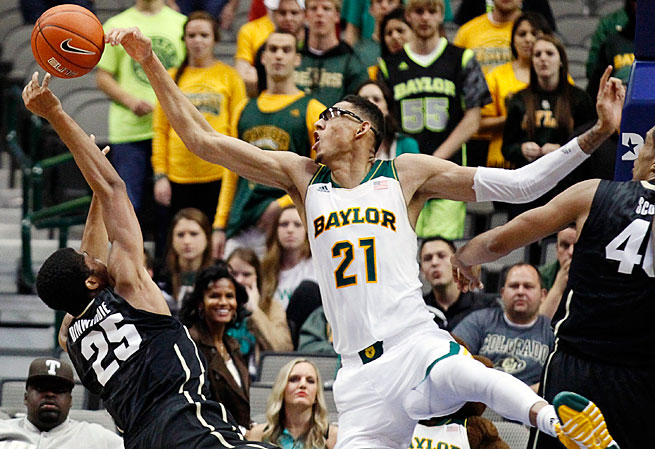Enigmatic sophomore Isaiah Austin is the key to Baylor's season.