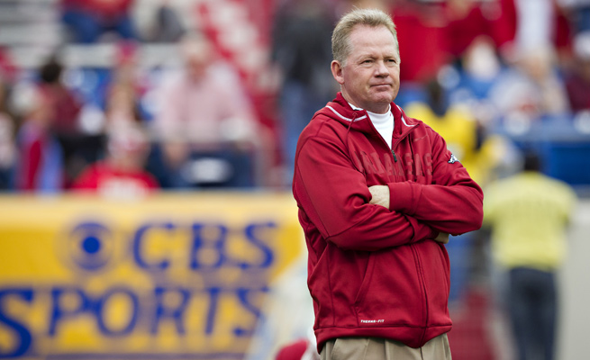 Bobby Petrino lead Louisville's rise to power, but his career has been wrought with scandals.