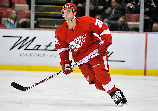 Brian Rafalski last played in the NHL during the 2010-11 season with the Detroit Red Wings.