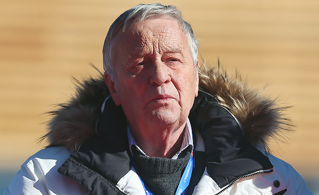 "Gian Franco Kasper said his one-third figure was based on ""what everybody says in Russia."""