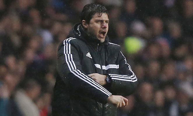 The exit of Southampton's chairman may also lead to the departure of manager Mauricio Pochettino.