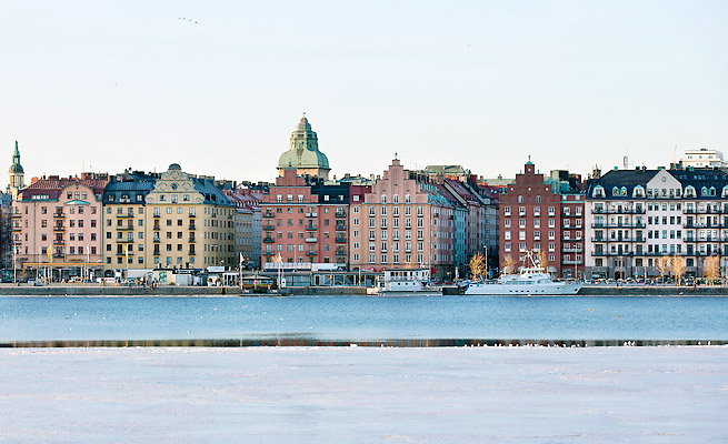 The Stockholm City Council balked at the cost of the necessary facilities to host a Winter Olympics.
