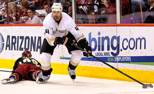A two-time 20-goal scorer, Sheldon Souray will miss the remainder of the season after wrist surgery.