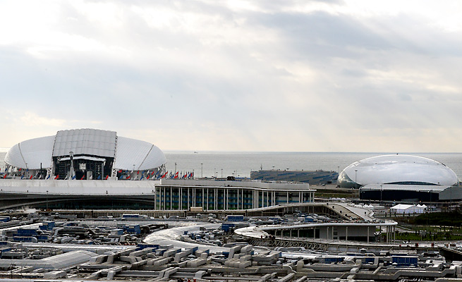 With just weeks to go before the Sochi Olympics, 30 percent of tickets remain unsold.