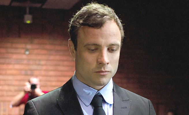 Oscar Pistorius could face life in prison if convicted of premeditated murder in his girlfriend's death.