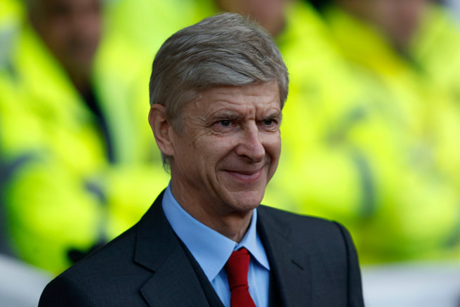 Longtime manager Arsene Wenger has Arsenal atop the Premier League table and is going to be signing a new contract extension, according to the club.