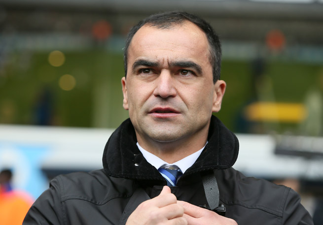 Everton manager Roberto Martinez is bringing his Spanish background and philosophies to the Premier League side in his first season at the helm.