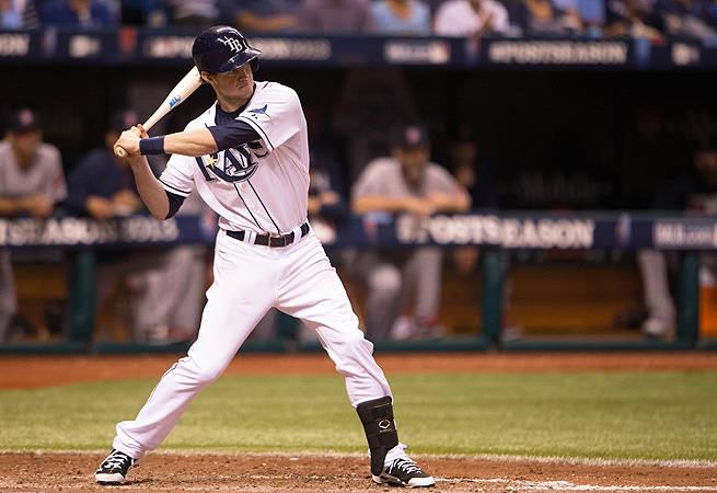 Will Wil Myers be able to bounce back from his playoff gaffe against the Red Sox to improve on his rookie season?