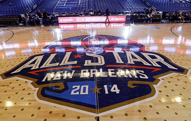 The NBA's All-Star Weekend is no longer a must-attend event for active GMs before the trade deadline.