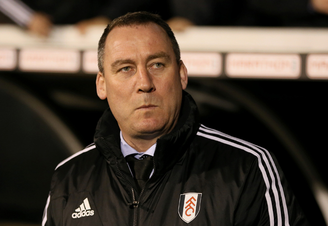 Last-place Premier League side Fulham fired manager Rene Meulensteen and replaced him with Felix Magath on Friday.