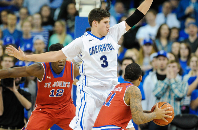 Doug McDermott's defense -- not offense- will strongly dictate where he goes in the 2014 NBA Draft.