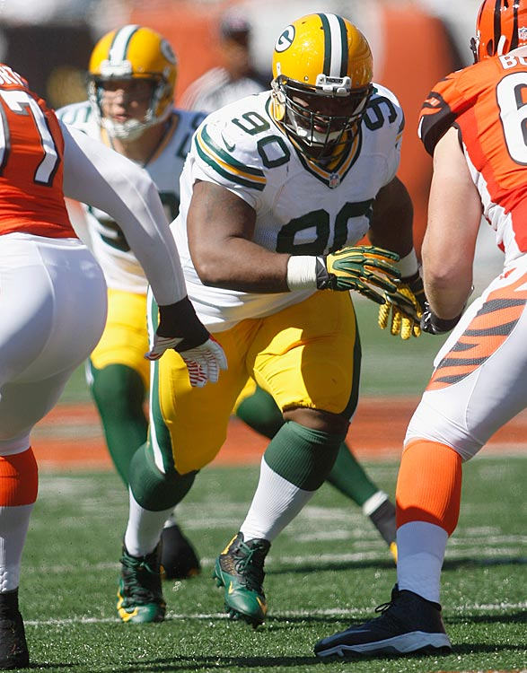 Green Bay is reportedly intent on spending money in free agency this year, but Raji still might be on his way out of Wisconsin. Raji started 16 games last season, failing to record a single sack. Green Bay finished 25th in the NFL in 2013 in terms of total yards allowed, so the Packers are looking to revamp their defense (again) this offseason.