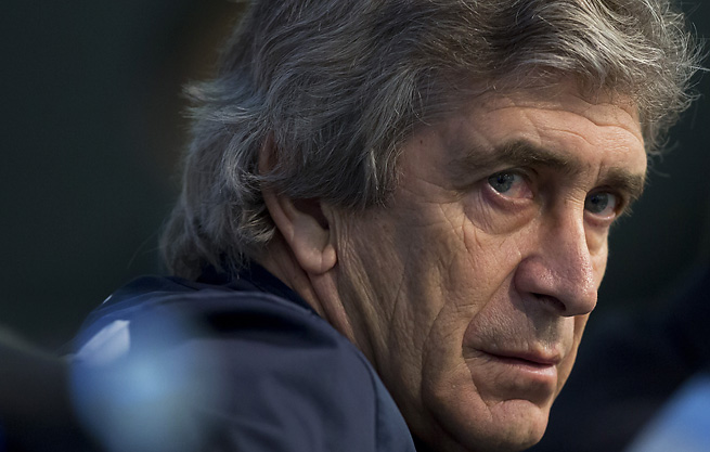 Manchester City manager Manuel Pellegrini could face a penalty after his harsh postgame comments.