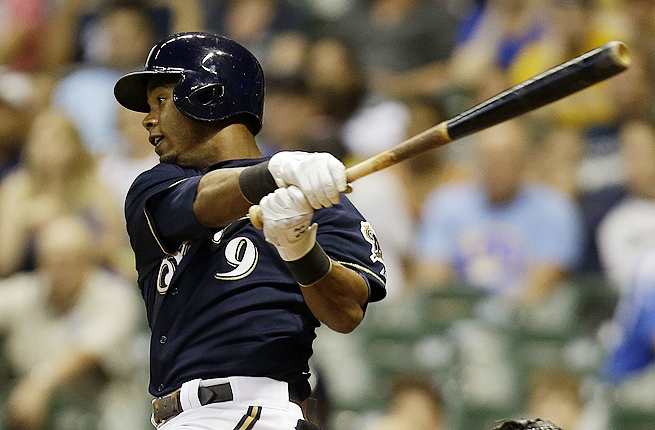 A second-half swoon at the plate in 2013 for Jean Segura should worry potential fantasy owners.